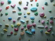 $OQ Wall (オク ウォール)京都中京区 ロッククライミング/ボルダリング-緑