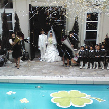 某Kさんの結婚式