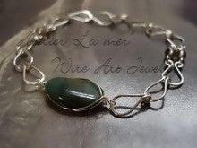 Atelier La mer ~ Wire Art Jewelry Lesson