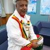エチオピア人陶芸家、英語サロンにゲスト参加します!の画像