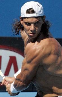 テニス ランキング 男子