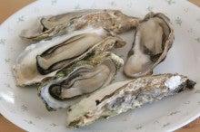 「まごころごはん。」-20110206蒸牡蠣01