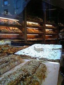MOO日記-20110122下町のパン屋さん