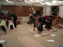 $スタジオA・CORE official Blog-11Feb2011 中村尚人先生WS 4