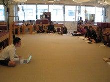 $スタジオA・CORE official Blog-11Feb2011 中村尚人先生WS 1