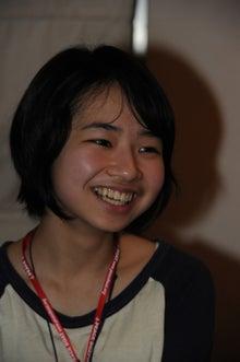 ピースボートのおりづるプロジェクト-大神櫻子