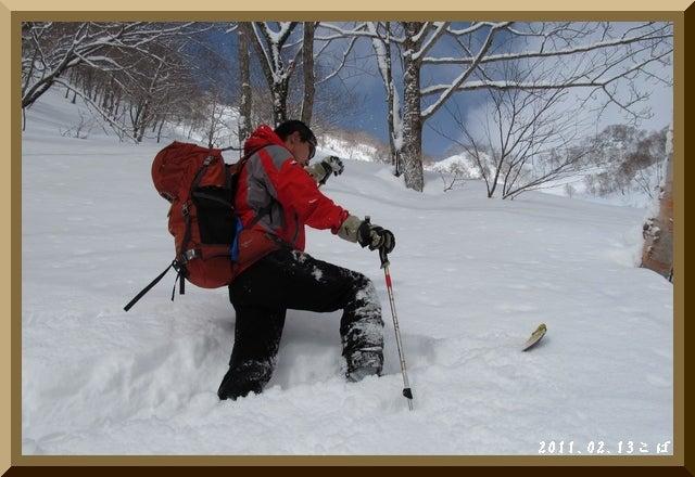 ロフトで綴る山と山スキー-0213_1017