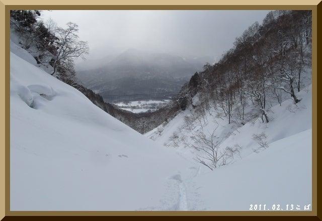 ロフトで綴る山と山スキー-0213_1006