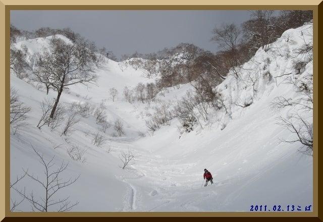 ロフトで綴る山と山スキー-0213_1210