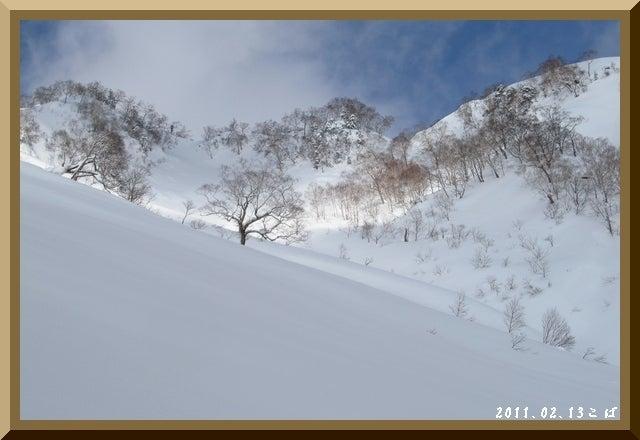 ロフトで綴る山と山スキー-0213_1025