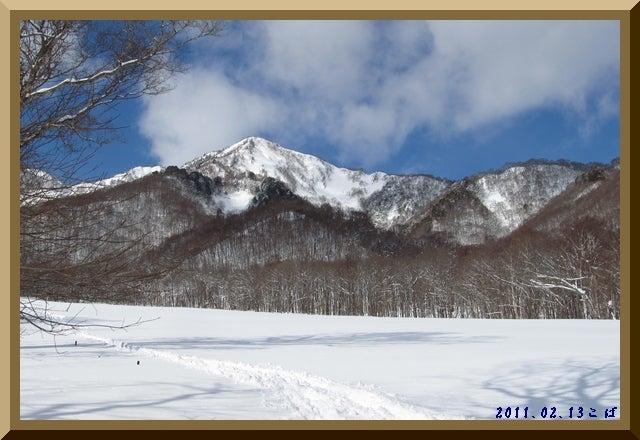 ロフトで綴る山と山スキー-0213_1244