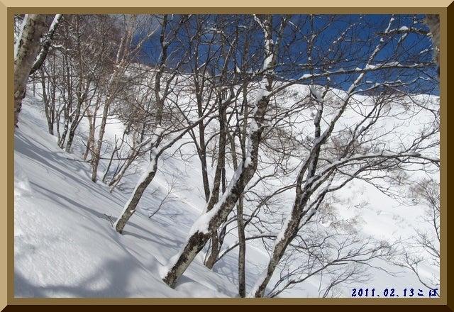 ロフトで綴る山と山スキー-0213_1117