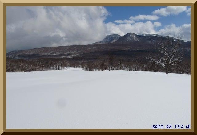 ロフトで綴る山と山スキー-0213_1235