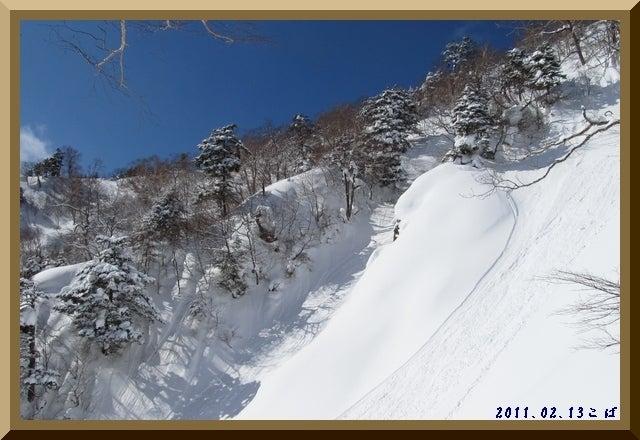ロフトで綴る山と山スキー-0213_1116
