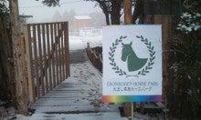 馬を愛する男のブログ Ebosikogen Hose Park