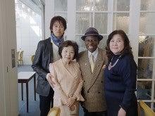 amahoro MUSIC-美奈子先生、サンコンさん、はるかさんと