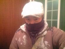 ダダブログ-雪日2