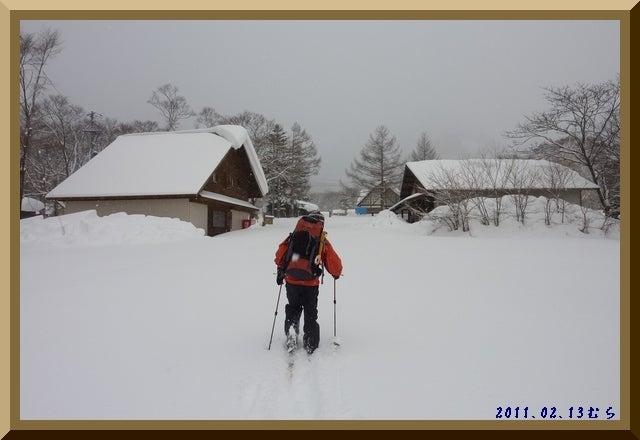 ロフトで綴る山と山スキー-0213_0750