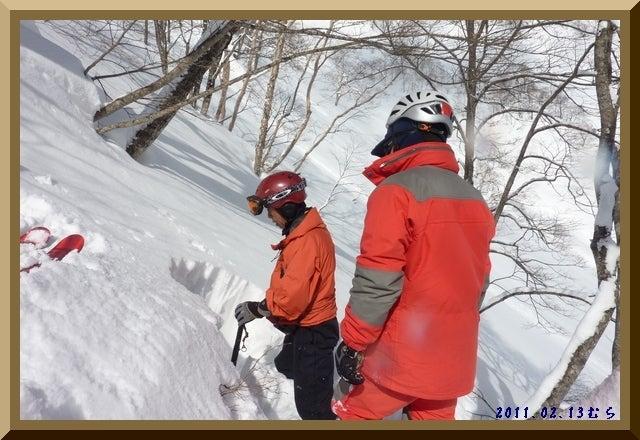 ロフトで綴る山と山スキー-0213_1125