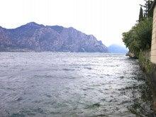 tsugeのブログ-ガルダ湖