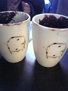 MOO日記-20110122Chocolatホットチョコレート