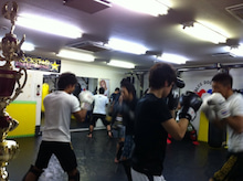 池袋BLUE DOG GYM