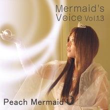 $Peach Mermaid Official Blog 「Mermaid's Voice」 Powered by Ameba-CD.jpg