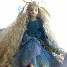 蒼いお人形さん、侮る…