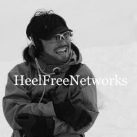 Heel Free Networks