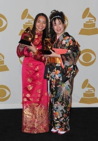 第53回グラミー賞授賞式 - 2011 ...