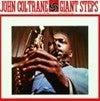 ジョン・コルトレーン John Coltrane-Giant Steps