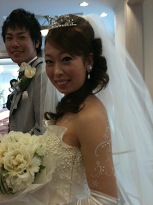 $bridal body jewelry Gelsomio~ジェルソミーノ~-未設定