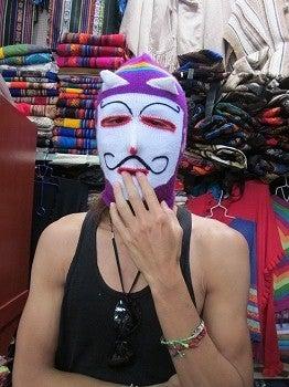 $na-oのカナダワーホリ&南米旅行記