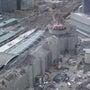 東京駅の屋根