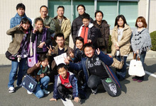 KWF尾張旭市支部のブログ