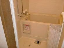旭川市を中心とした不動産賃貸の掘り出し物件-プチメゾンN101浴室