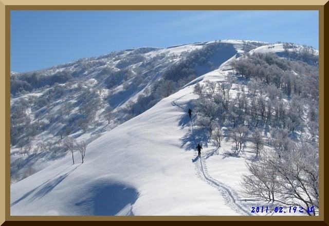 ロフトで綴る山と山スキー-0219_1017