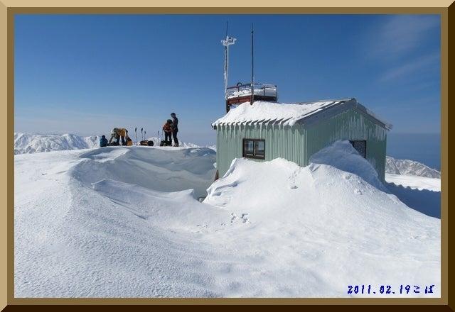 ロフトで綴る山と山スキー-0219_1117