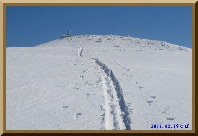 ロフトで綴る山と山スキー-0219_1058