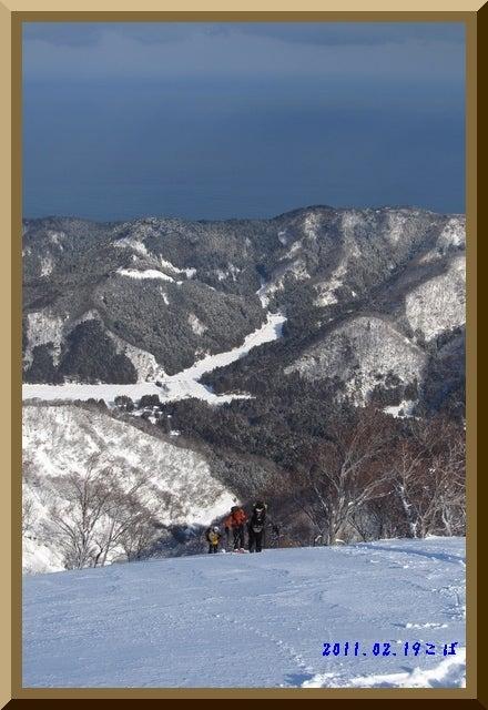 ロフトで綴る山と山スキー-0219_0902