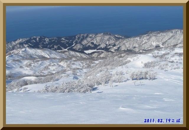 ロフトで綴る山と山スキー-0219_1235