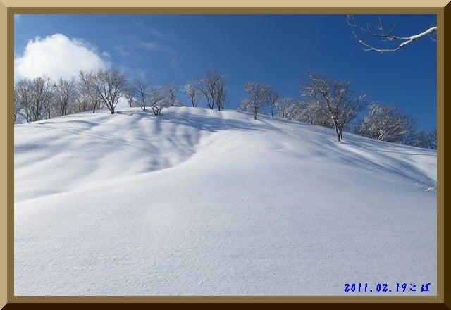 ロフトで綴る山と山スキー-0219_0914