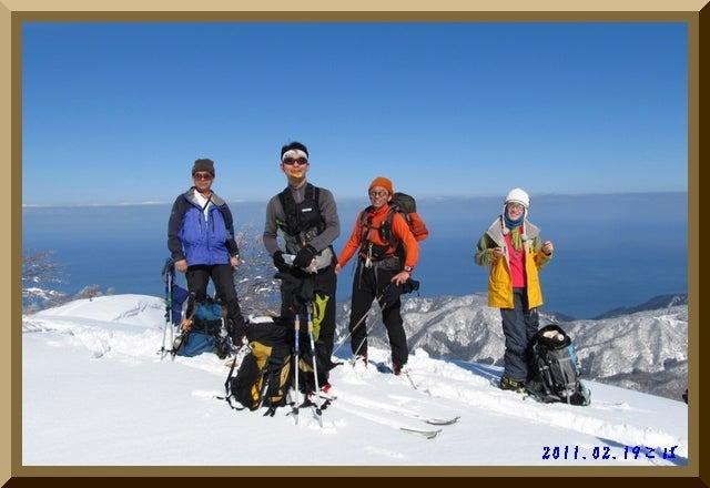 ロフトで綴る山と山スキー-0219_1013