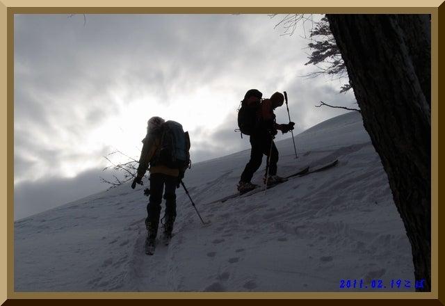 ロフトで綴る山と山スキー-0219_0847