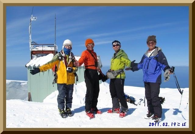 ロフトで綴る山と山スキー-0219_1124