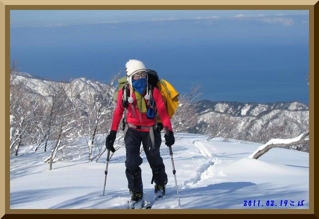 ロフトで綴る山と山スキー-0219_0951