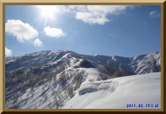 ロフトで綴る山と山スキー-0219_0925