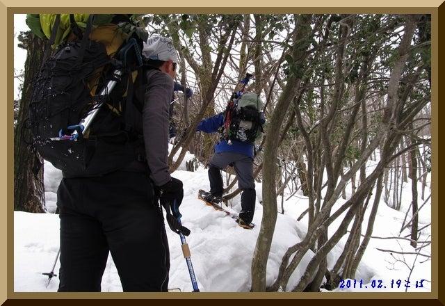 ロフトで綴る山と山スキー-0219_0732