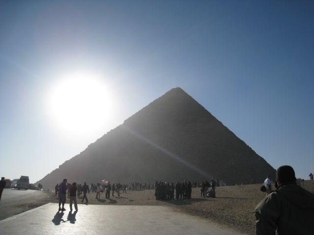 ゴールドコースト・グルメな暮らし日記-egypt