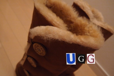 My☆Style & My☆Life-UGG